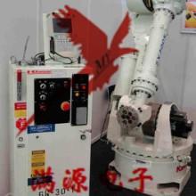 大连ABB机器人示教器维修 大连ABB机器人故障维修批发