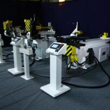 颖霖品牌二手液压弯管机NC−50TSQ-V批发