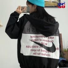 冬天外套阿迪达斯耐克运动服夹克风衣批发男女装棉衣货源情侣服装图片
