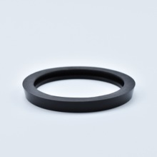厂家定制户外灯具密封圈 防水硅橡胶圈 电器橡胶密封件图片