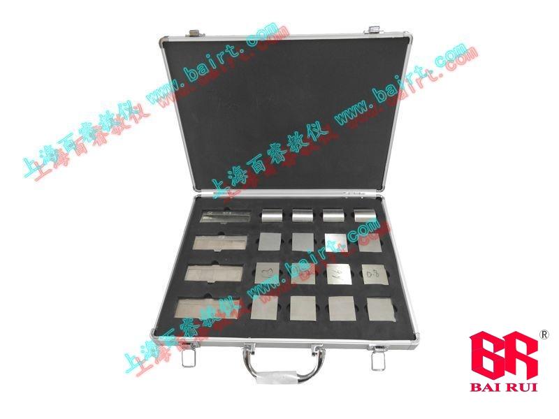 表面粗糙度对比检验组合训练箱销售