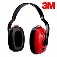 3M1426隔音耳罩 防噪音睡觉睡眠用学习 工业机械隔音耳机批发