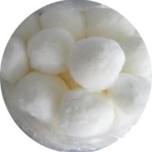 污水处理纤维球滤料污水分离净化生活用水处理纤维球批发