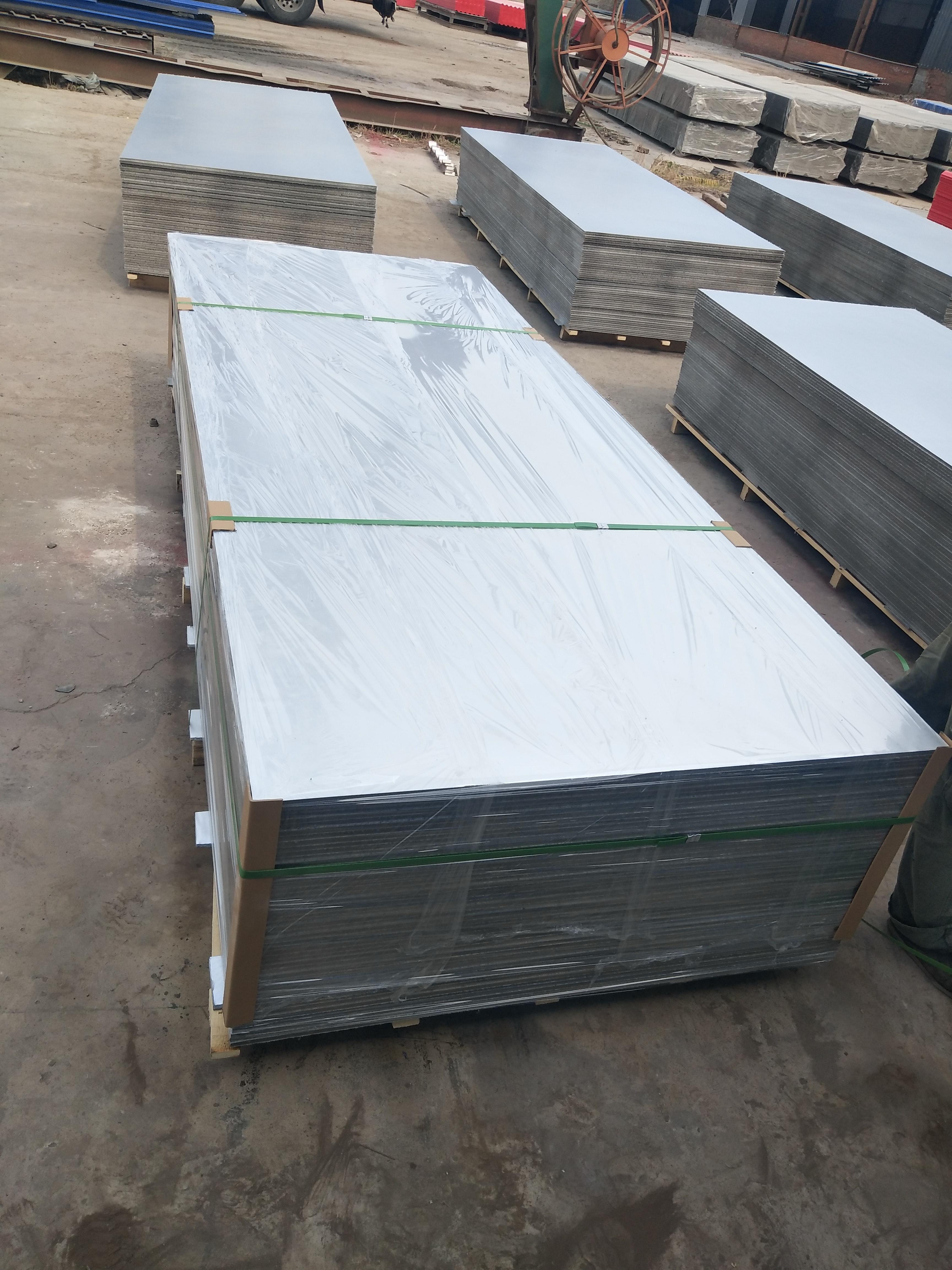 玻镁板防火板集装箱地板销售