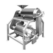 宁夏西瓜打浆设备 中卫西瓜汁生产流水线 西瓜打浆机图片