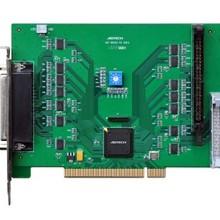 众为兴ADT-8912A1十二轴运动控制卡支持高速点位和硬件缓存直线插补等运动模式图片
