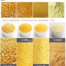 苞米碴子機 苞米碴子加工機器圖片