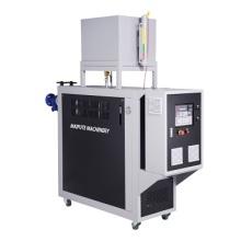 直销辊筒模温机 辊筒专用模温机 大功率模温机 油式模温机图片