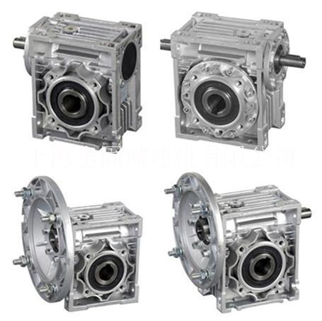 RV蜗轮减速机销售