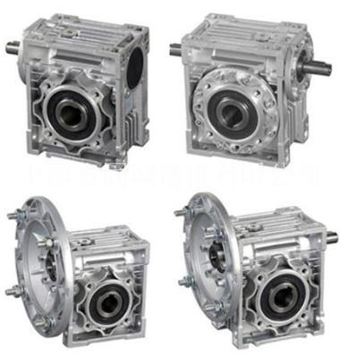 RV蜗轮减速机图片/RV蜗轮减速机样板图 (1)