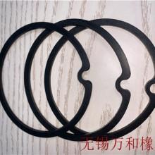 橡胶O型圈 O型橡胶密封圈 无锡万和橡塑定制图片