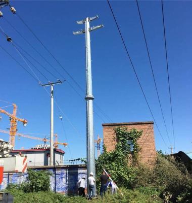 电力架线图片/电力架线样板图 (4)