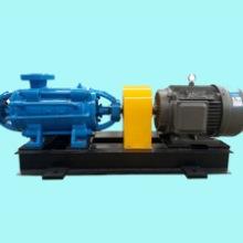D6-50×(3-12)多级离心泵  湖南矿用泵图片