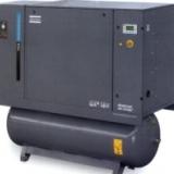 阿特拉斯GA 5-11喷油螺杆压缩机 GA 5-11喷油螺杆压缩机