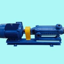 中大泵业 DF85耐腐蚀多级泵 DF85-67×3-10卧式耐腐蚀多级泵批发