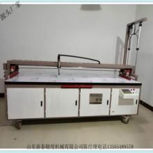 印刷机厂家销售经济斜壁编织袋印刷机  自动宣纸丝网印刷机图片