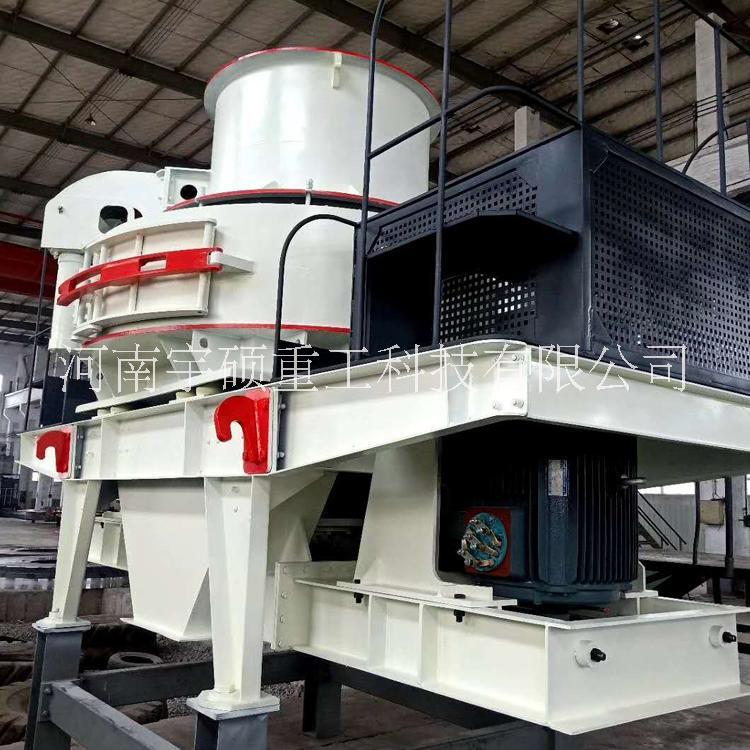 制砂机生产线大型冲击式破碎机销售