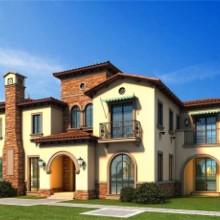 聪美轻钢别墅建造周期短,质量可靠更耐用图片
