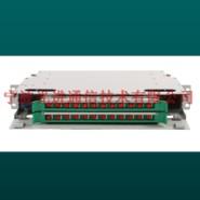 12芯ODF光纤配线架图片