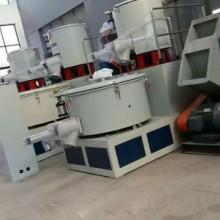 高速混料机厂家  供应pvc高速混合机  色母料混合除湿立式高速混料机图片