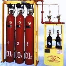 南京二氧化碳自动灭火系统批发 二氧化碳自动灭火装置图片