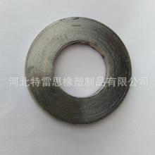 厂家供应柔性石墨增强 复合增强垫片 耐腐蚀耐高低温石墨垫图片