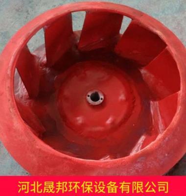 离心风机叶轮图片/离心风机叶轮样板图 (4)