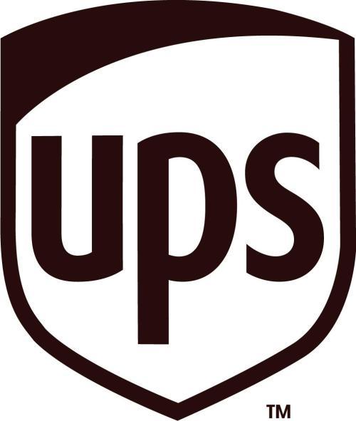 UPS国际快递空运运输销售