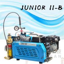 德国宝华空气压缩机呼吸空气填充泵BAUER200-TE潜水消防专用打气图片