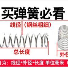 非标定制扭转弹簧 玩具单扭弹簧 弹簧钢扭转弹簧 扭簧 非标定制扭簧批发