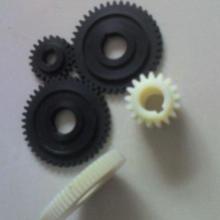 駿燁專業生產各類塑料齒輪螺母用 PA66材料圖片