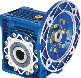 RV蜗轮蜗杆减速机销售