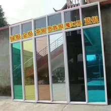 重庆玻璃装饰膜直销价格 一站式服务贴膜公司图片