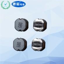 中山钰峰科技定制LED控制板贴片开磁功率电感CD75-680M/101/152 贴片电感
