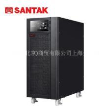 山特UPS电源C3KS UPS电源3KVA/2400W高频式在线式内置电池标机参数规格 山特UPS哪家好