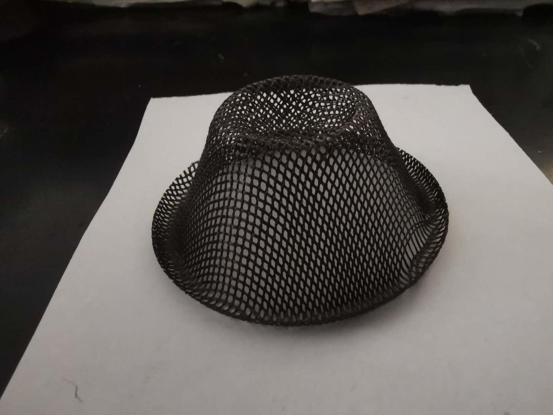新型帽式轮毂过滤网销售
