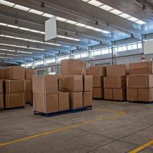 西安至廊坊直达物流 整车零担 厂矿搬家 工程机械运输公司 西安到廊坊货运专线图片