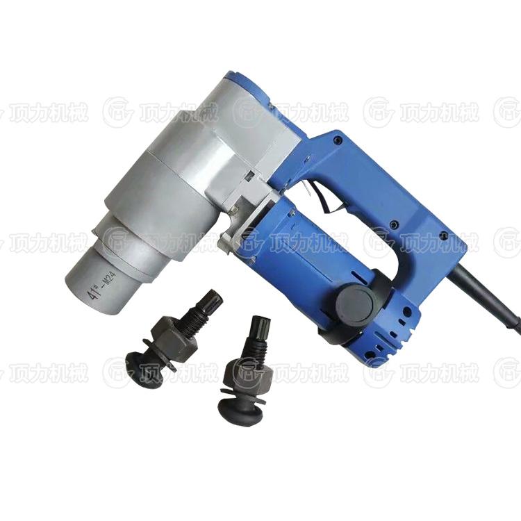 江苏顶力 供应P1B电动扳手,力矩扳手,扭力倍增器 液压驱动扳手 电动扭剪扳手图片