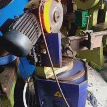 合肥金属圆锯机一台 合肥卖机床设图片