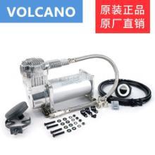12V24V小型高压打气泵 空压机气动改装 viair工厂空气悬挂图片