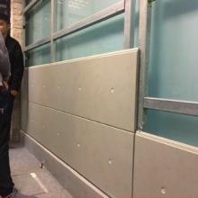 美岩板如何安装 雪岩板 viva美岩板 木丝水泥板 日本进口外墙板图片