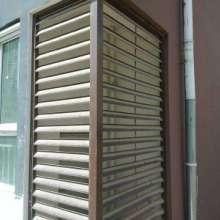 廊坊工程定制百叶窗量大从优批发