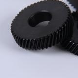 卫星式全轮转印刷机齿轮。除胶小齿轮,背印齿轮配件