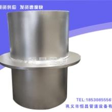 耐腐蚀刚性防水套管供应