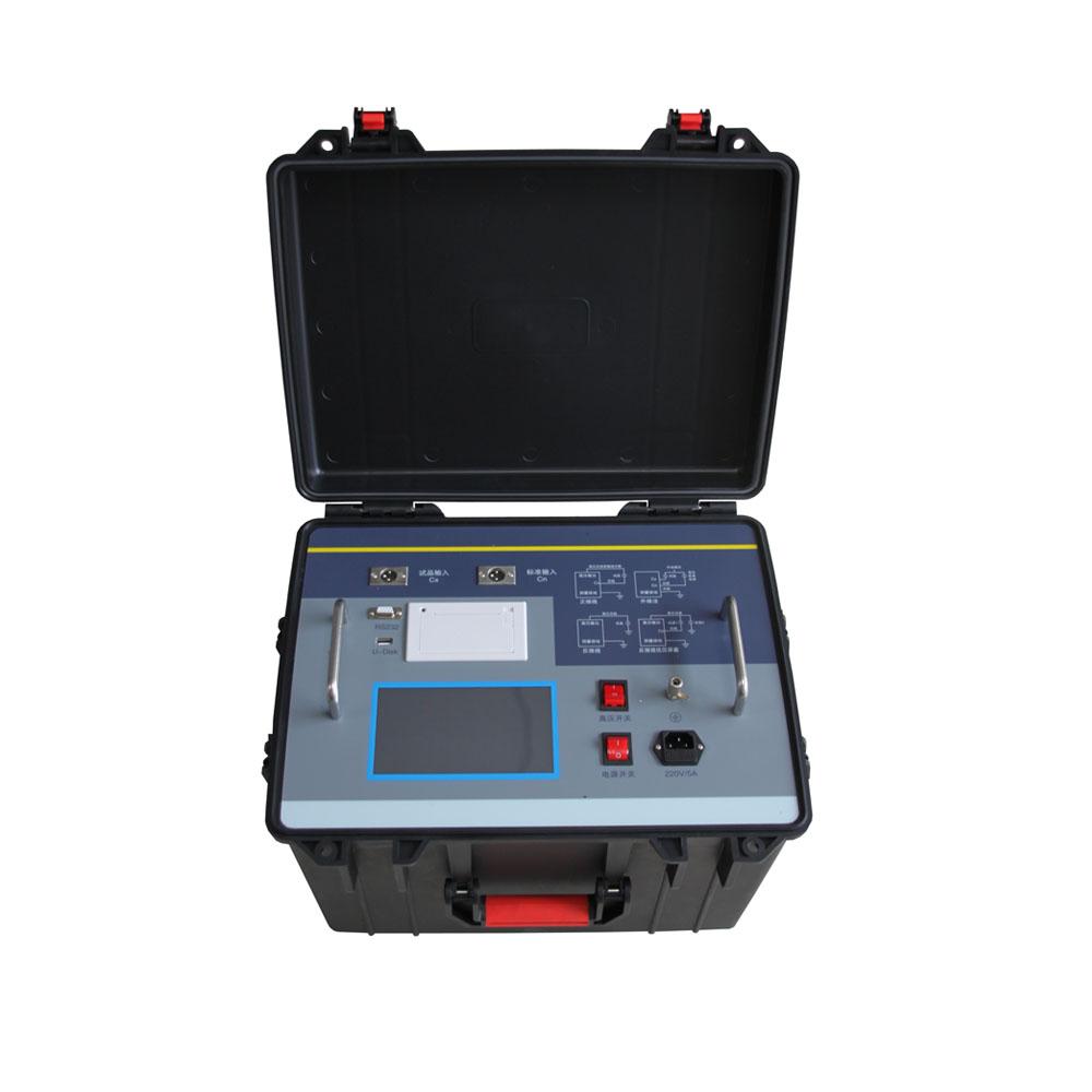 YCJS-1介质损耗测试仪销售