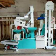 商用组合大型碾米机生产厂家、报价【郯城县金顺达机械厂】图片