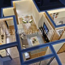 手工制作工艺,户型模型制作-重庆沅呈模型设计服务有限公司