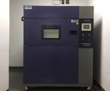 工业冷热冲击箱|工业高低温冲击试图片