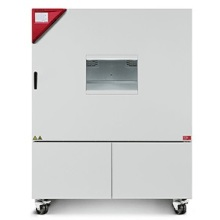 德国Binder MKT 720 高低温交变气候箱图片