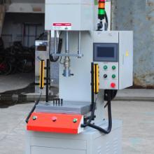 供应东莞油压机维修-中山小型油压机-珠海油压机价格图片